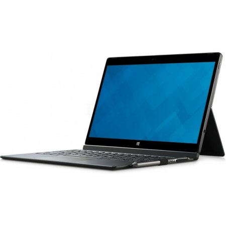 "Dell Latitude E7275 12.5"", Intel Core M5, 1.1МГц, 8Гб RAM, DVD нет, 256Гб, Черный, Wi-Fi, Windows 10 Pro, Bluetooth, 3G"