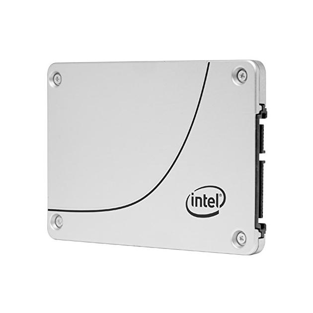 Intel DC S3520 480Гб