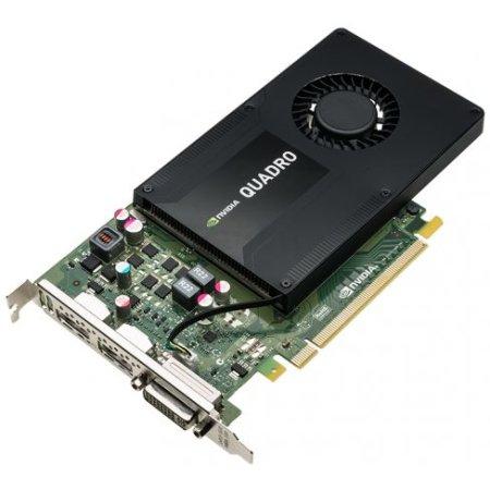 Dell NVIDIA QUADRO K2200 4GB