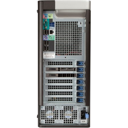 Dell Precision T7810 2400МГц, 32Гб, 512Гб