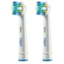 Насадка для зубных щеток Oral-B Floss Action (упак.:2шт) кроме з/щ серии Sonic