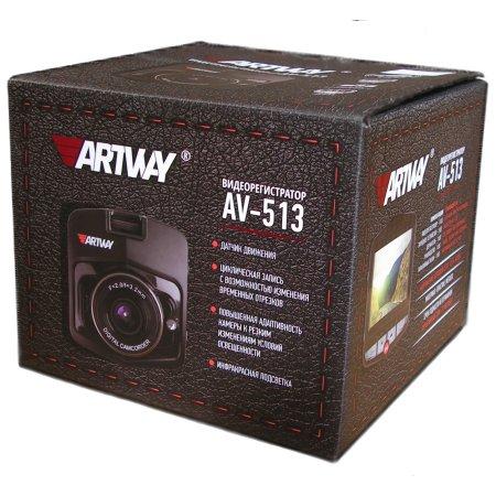 Artway AV-513 1920x1080