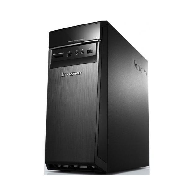 Lenovo IdeaCentre H50-50 MT 90B7002VRS 3300МГц, Intel Pentium, 500Гб