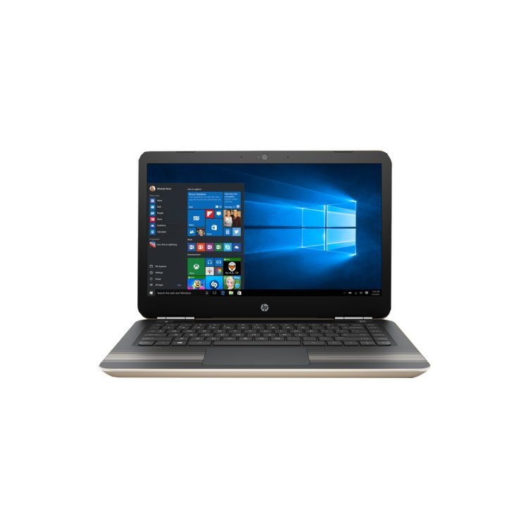"HP Pavilion 14-al103ur 14"", Intel Core i5, 2500МГц, 6Гб RAM, DVD нет, 1Тб, Wi-Fi, Windows 10 Домашняя, Bluetooth"