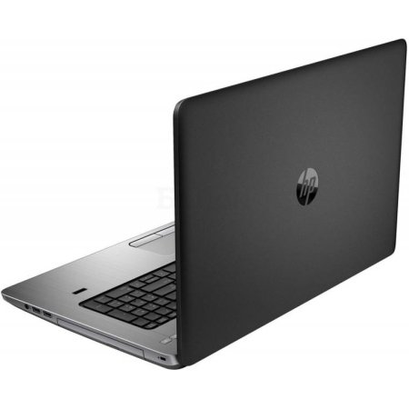 "HP ProBook 470 G3 W4P75EA 17.3"", Intel Core i3, 2300МГц, 4Гб RAM, DVD-RW, 512Гб, Черный, Windows 7, Windows 10, Wi-Fi, Bluetooth"