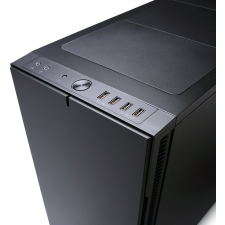 Fractal Design Define R5 Черный