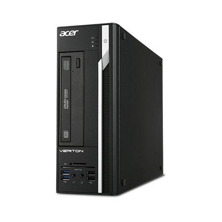 Acer Veriton X2640G 2700МГц, 8Гб, Intel Core i5, 500Гб, Windows 10Pro Intel Core i5, 2700МГц, 8Гб, 500Гб, Win 10