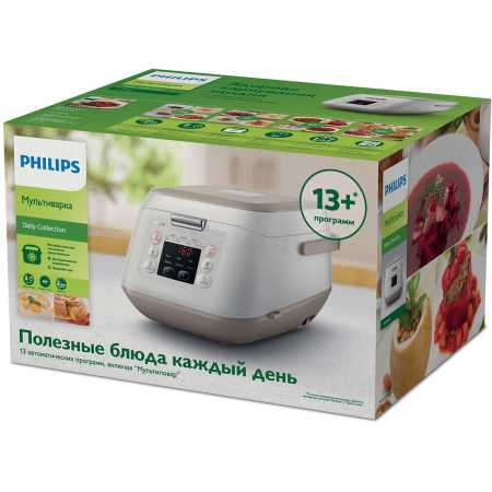 Philips Daily Collection HD4726/03