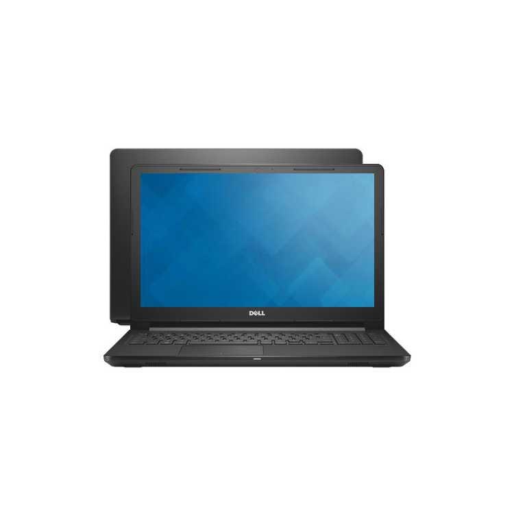 "Dell Vostro 3568 15.6"", Intel Core i5, 2500МГц, 4Гб RAM, 1000Гб, Черный, Linux"