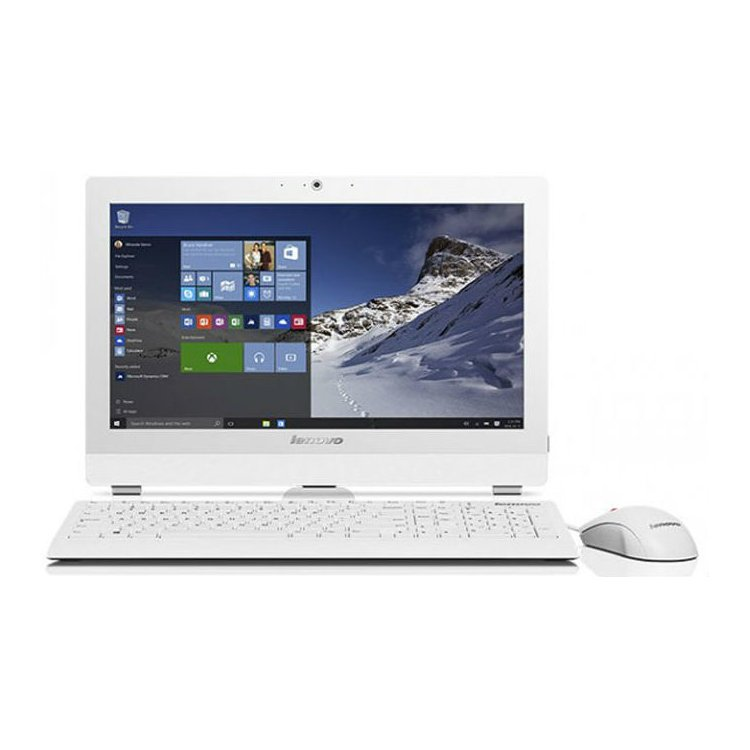 Lenovo S200z нет, 4Гб, 1000Гб, Windows, DVDRW, Intel Pentium