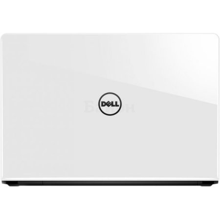 "Dell Inspiron 5559-5346 15.6"", Intel Core i5, 2300МГц, 8Гб RAM, 1Тб, Белый, Wi-Fi, Linux, Bluetooth"