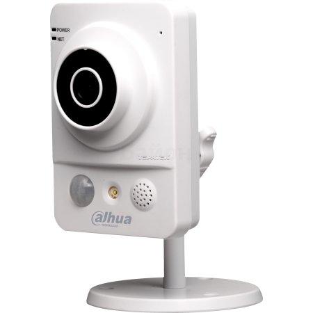 Dahua DH-IPC-KW12WP Поворотная камера, 1280x720 Поворотная камера, 1280x720