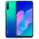 Huawei P40 lite E NFC Aurora Blue Синий
