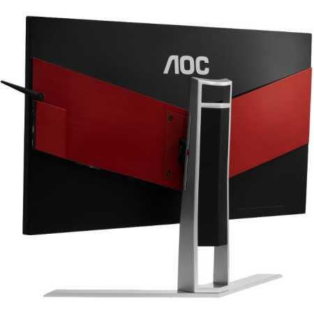 "AOC Gaming AG271QG 27"", Черный, HDMI, 2560x1440"