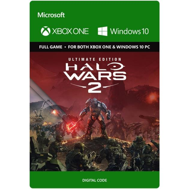 Halo Wars 2: Ultimate Edition 8806188707180