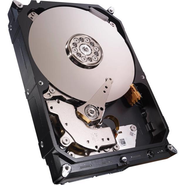 "Жесткий диск Seagate ST2000VN000 2000Гб, 600 Мб/с, 3.5"" HDD"