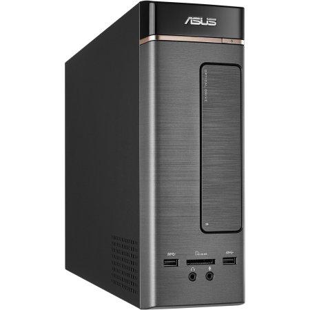 Asus K20CD Intel Pentium, 1600МГц, 500Гб