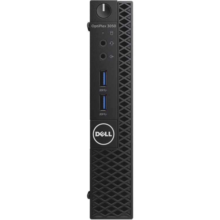 Dell OptiPlex 3050-8275 Micro Intel Core i5, 3200МГц, 8Гб RAM, 256Гб, Win 10 Pro