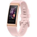Huawei Band 4 pro Pink Gold Розовый