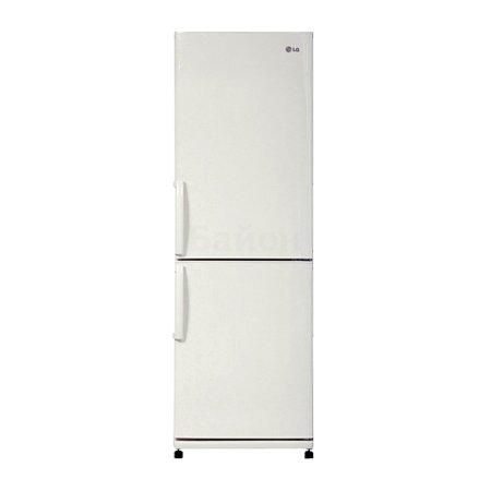 LG GA-B379UMDA Белый, 264л