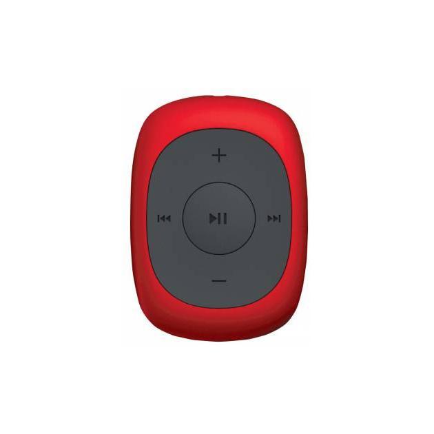 Digma C2L Красный, 4Гб