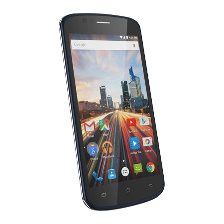 Archos 50e Helium Не указан, 4G (LTE), 3G