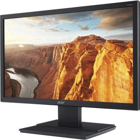 """Acer V276HLBD 27"""", Черный, DVI, Full HD"""