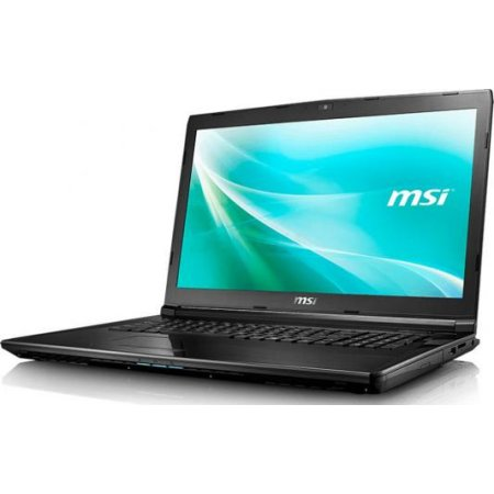 "MSI CX72 6QD-048RU 17.3"", Intel Core i3, 2700МГц, 4Гб RAM, DVD-RW, 500Гб, Черный, Wi-Fi, DOS, Bluetooth, WiMAX"