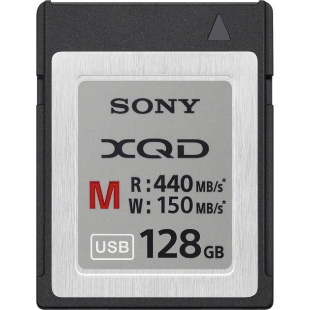 Sony XQD M 128Гб