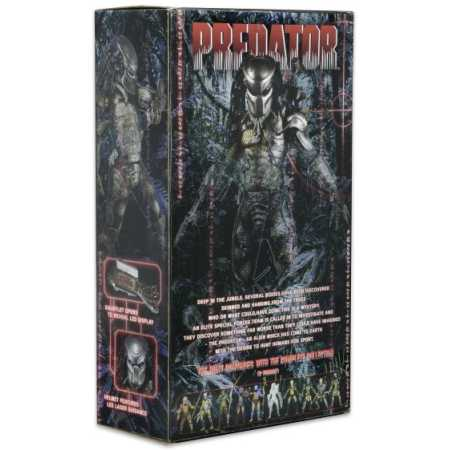 Predator Jungle Hunter Коллекционная, Jungle Hunter