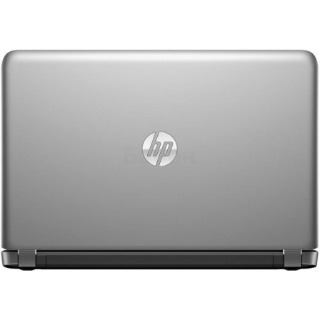 "HP Pavilion 15-bc002ur 17.3"", Intel Core i7, 2600МГц, 16Гб RAM, 2Тб, Серебристый, Wi-Fi, Windows 10, Bluetooth"