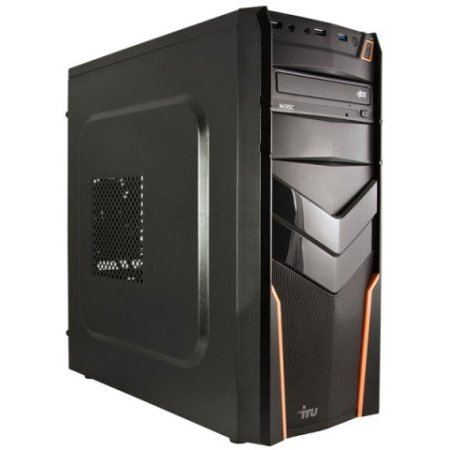IRU Corp 510 3200МГц, 8Гб, 1000Гб, Win 10
