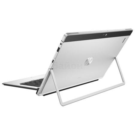 """HP Elite X2 1012 G1 L5H18EA 12"""", 1100МГц, 4Гб RAM, 128Гб, Серый, Wi-Fi, Windows 10, Bluetooth, Intel Core M5, DVD нет"""