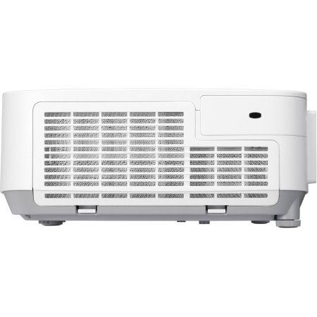 NEC P501X стационарный, Белый