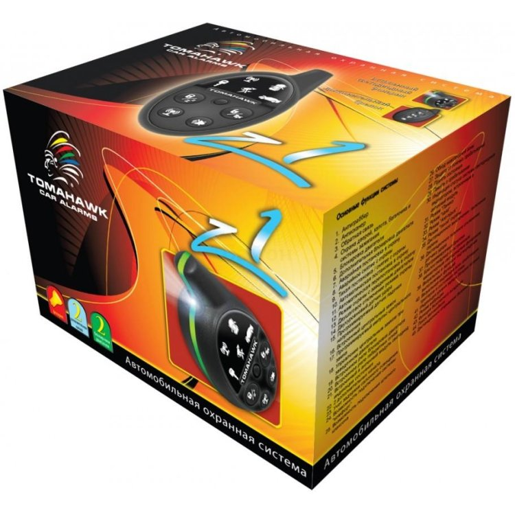 Купить Tomahawk z-1 в интернет магазине бытовой техники и электроники