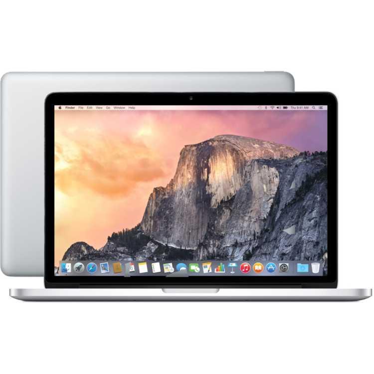 "Apple MacBook Pro 13.3"", Intel Core i5, 2900МГц, 8Гб RAM, 256Гб, Серебристый, MacOS X"