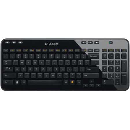 Logitech Wireless K360
