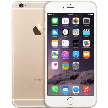 Apple iPhone 6 ECT Золотой, 32Гб