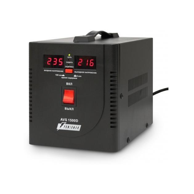 Powerman AVS 1500D от Байон