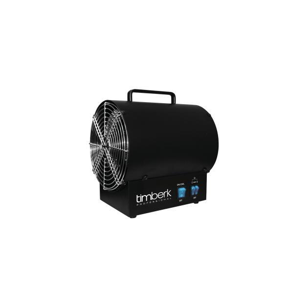 Timberk TIH R2S 3K Черный, спираль