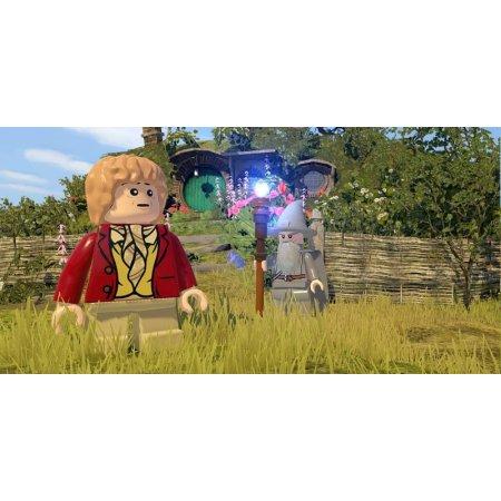 LEGO Хоббит