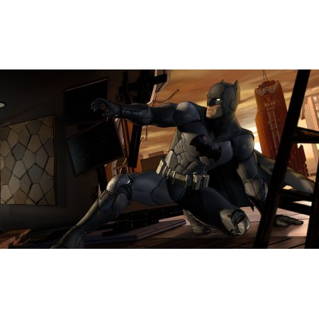 Batman: The Telltale Series Sony PlayStation 4