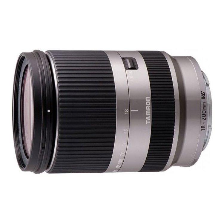 Tamron 18-200мм F3.5-6.3 Di III для Sony NEX Телеобъектив, Sony E