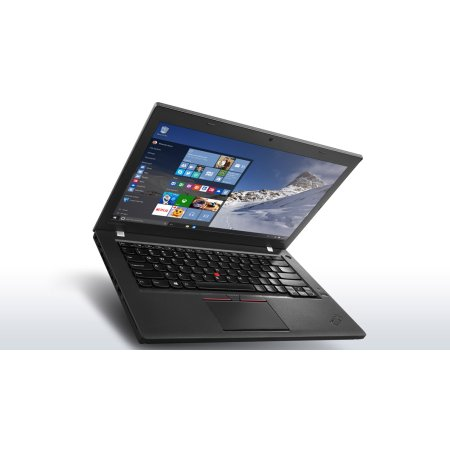 "Lenovo ThinkPad T460 20FN003NRT 14"", Intel Core i5, 2300МГц, 4Гб RAM, 500Гб, Windows 10, Windows 7, Черный, Wi-Fi, Bluetooth"