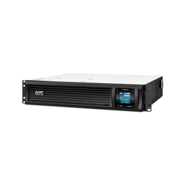 APC Smart-UPS C SMC1000I-2U-W5Y 1000ВА