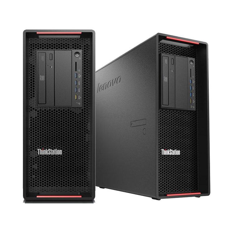 Купить Lenovo ThinkStation P710 в интернет магазине бытовой техники и электроники