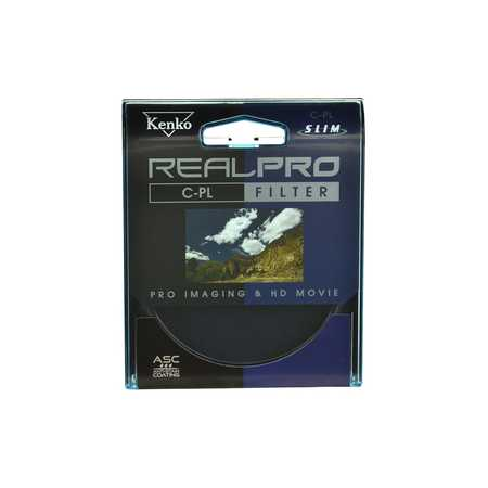 Kenko 55S REAL PRO CPL