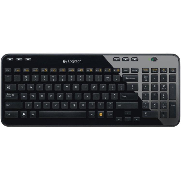 Купить Logitech K360 в интернет магазине бытовой техники и электроники