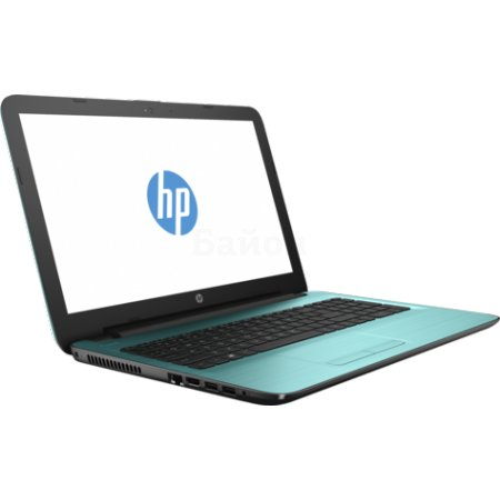 "HP15-ba041ur 15.6"", AMD E-series, 1800МГц, 4Гб RAM, DVD нет, 500Гб, Зеленый, Wi-Fi, Windows 10, Bluetooth, WiMAX"