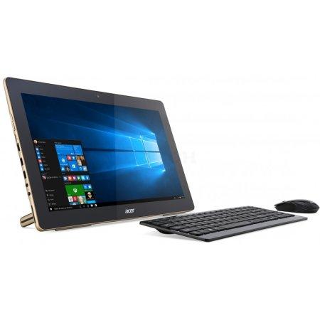 Acer Aspire Z3-700 нет, Черный, 4Гб, 500Гб